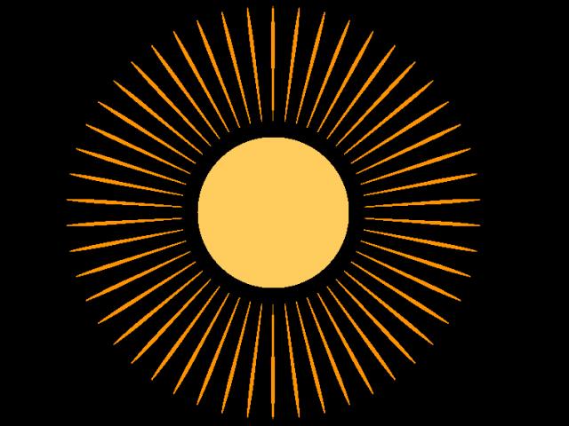 Sun rays clipart png jpg freeuse Sun Rays Clipart Png ✓ All About Clipart jpg freeuse