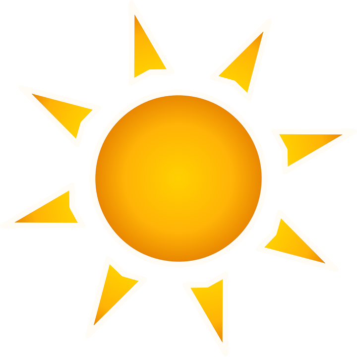 Sun clipart without background image freeuse download Free Sun Pictures Group (41+) image freeuse download