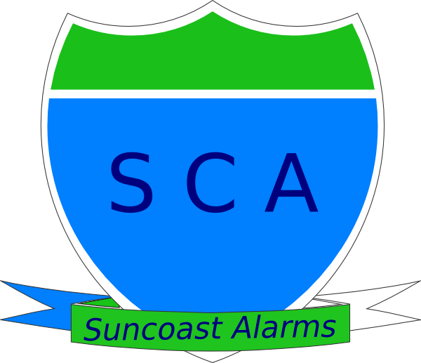 Sun coast clipart logo graphic freeuse download Sca Logo Clip Art at Clker.com - vector clip art online, royalty ... graphic freeuse download
