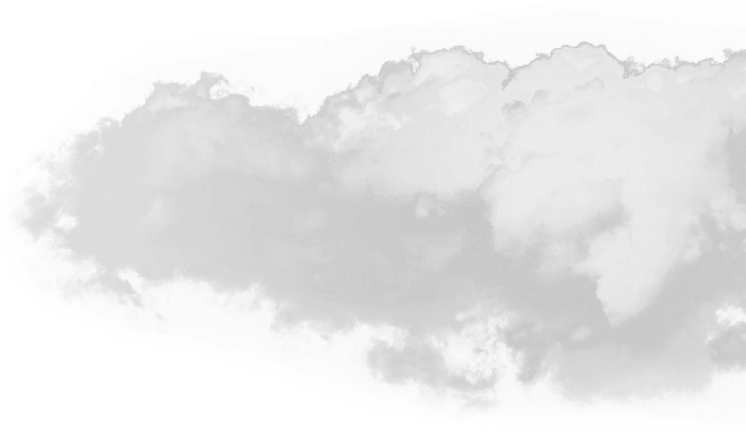 Sun coming out of dark clouds clipart clipart black and white library Transparent Smoke Cloud For more on e-liquid go to: fractaleliquid ... clipart black and white library
