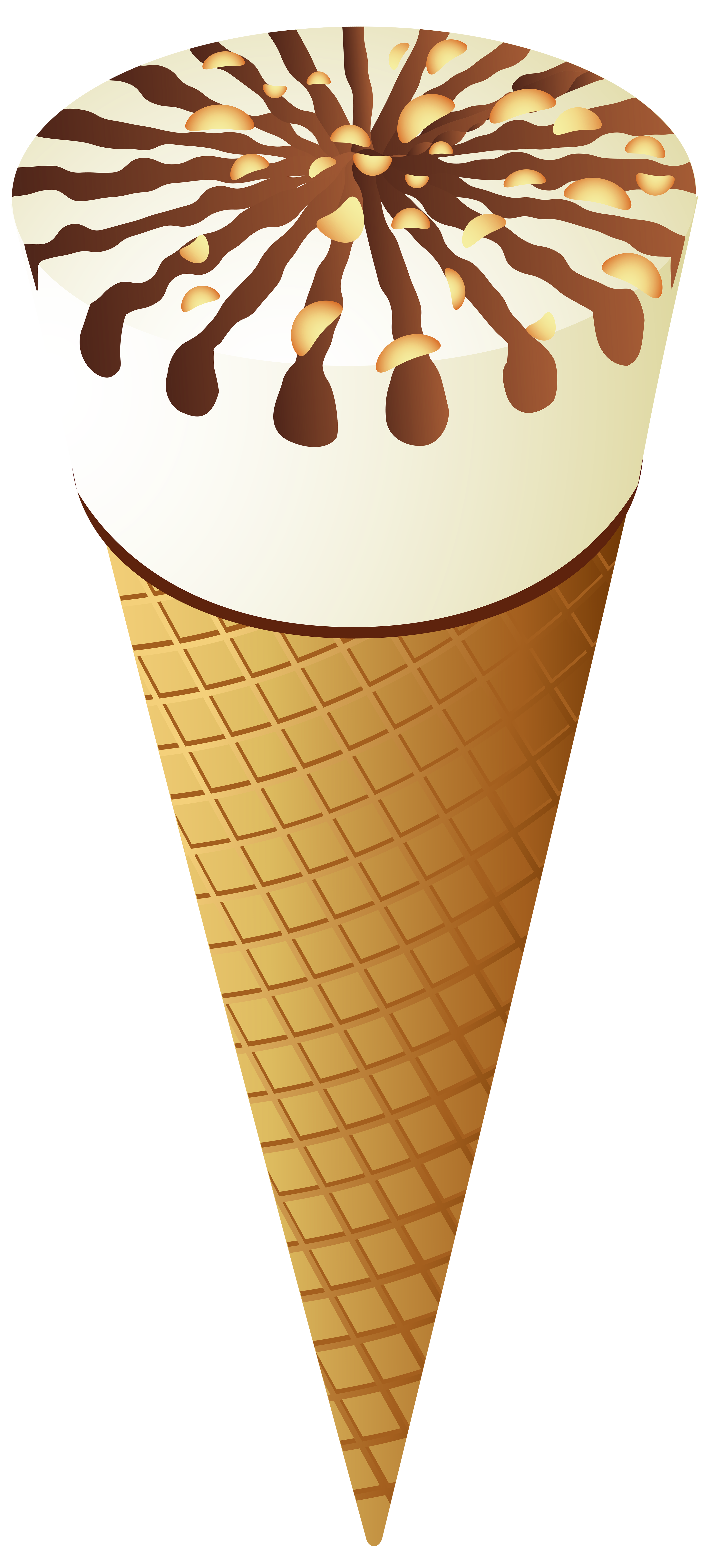 Sun cream clipart clipart freeuse stock Ice Cream Cone PNG Clip Art - Best WEB Clipart clipart freeuse stock