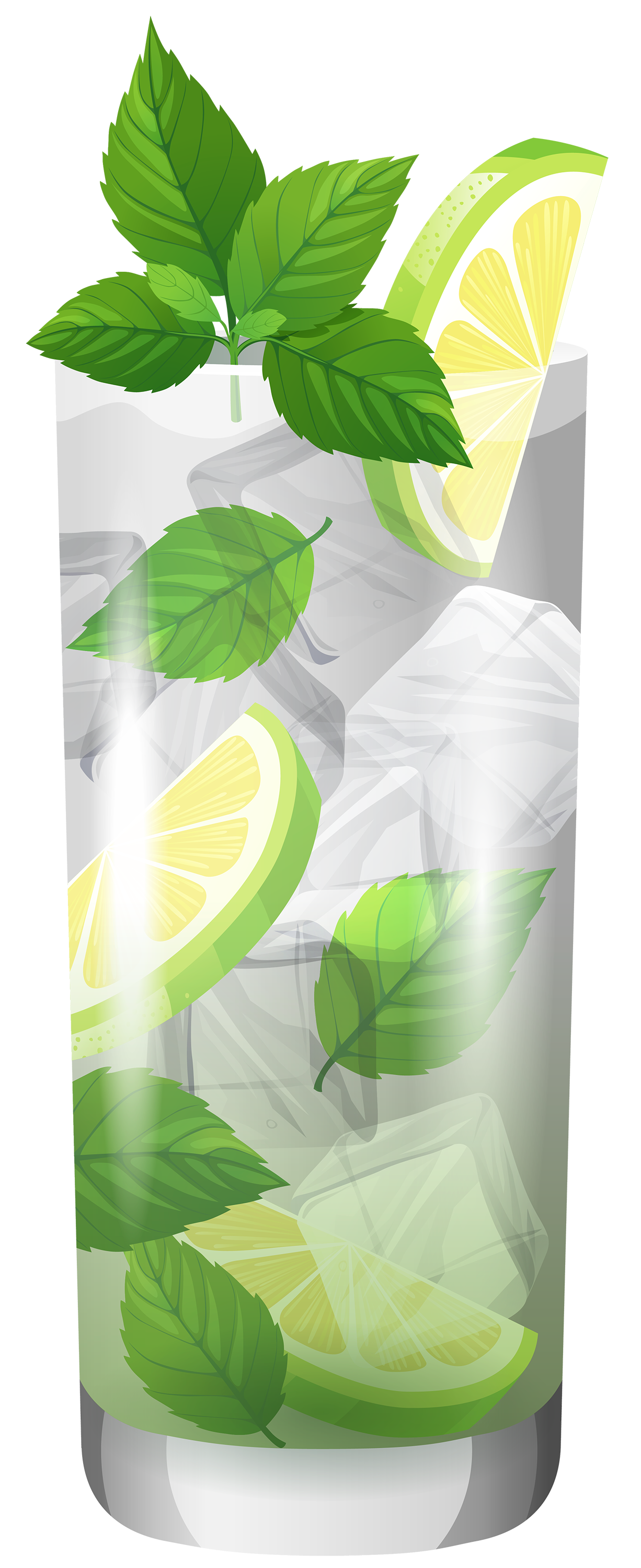Sun with a drink clipart clip freeuse stock Transparent Cocktail Mojito PNG Clipart - Best WEB Clipart clip freeuse stock