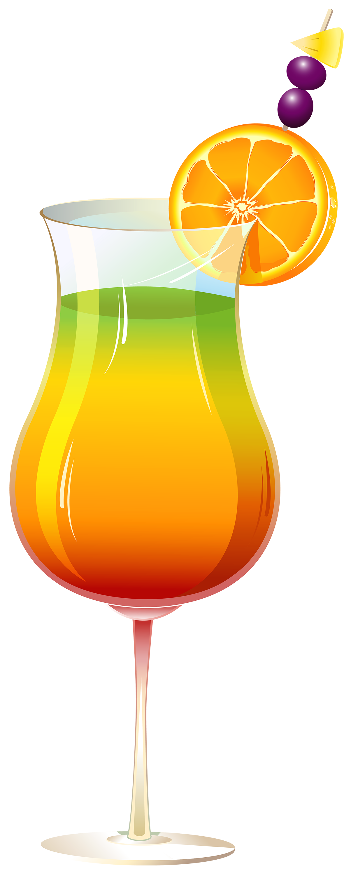 Sun with a drink clipart vector library download Exotic Cocktail PNG Clipart - Best WEB Clipart vector library download
