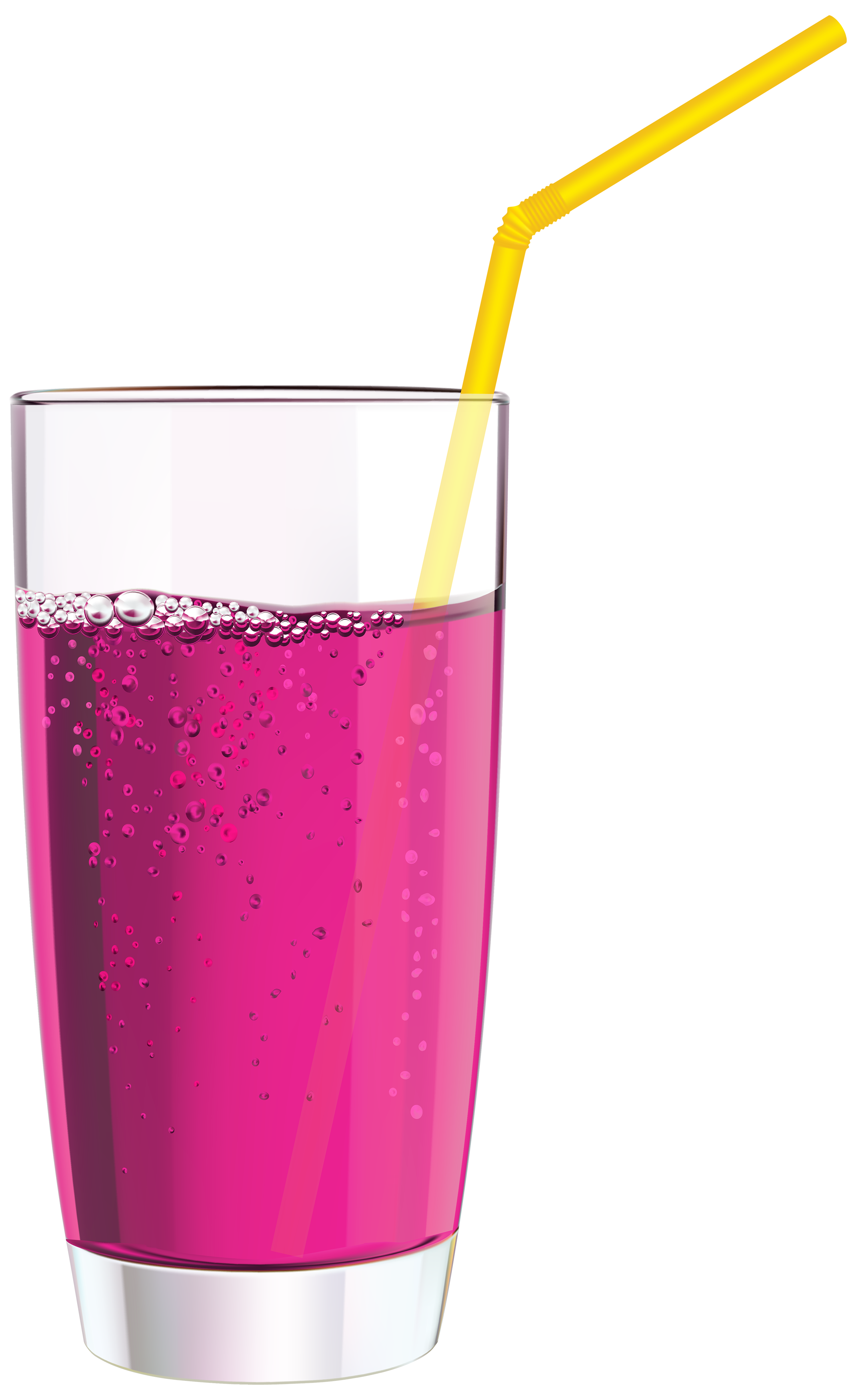 Sun with a drink clipart freeuse stock Pink Drink PNG Clipart - Best WEB Clipart freeuse stock