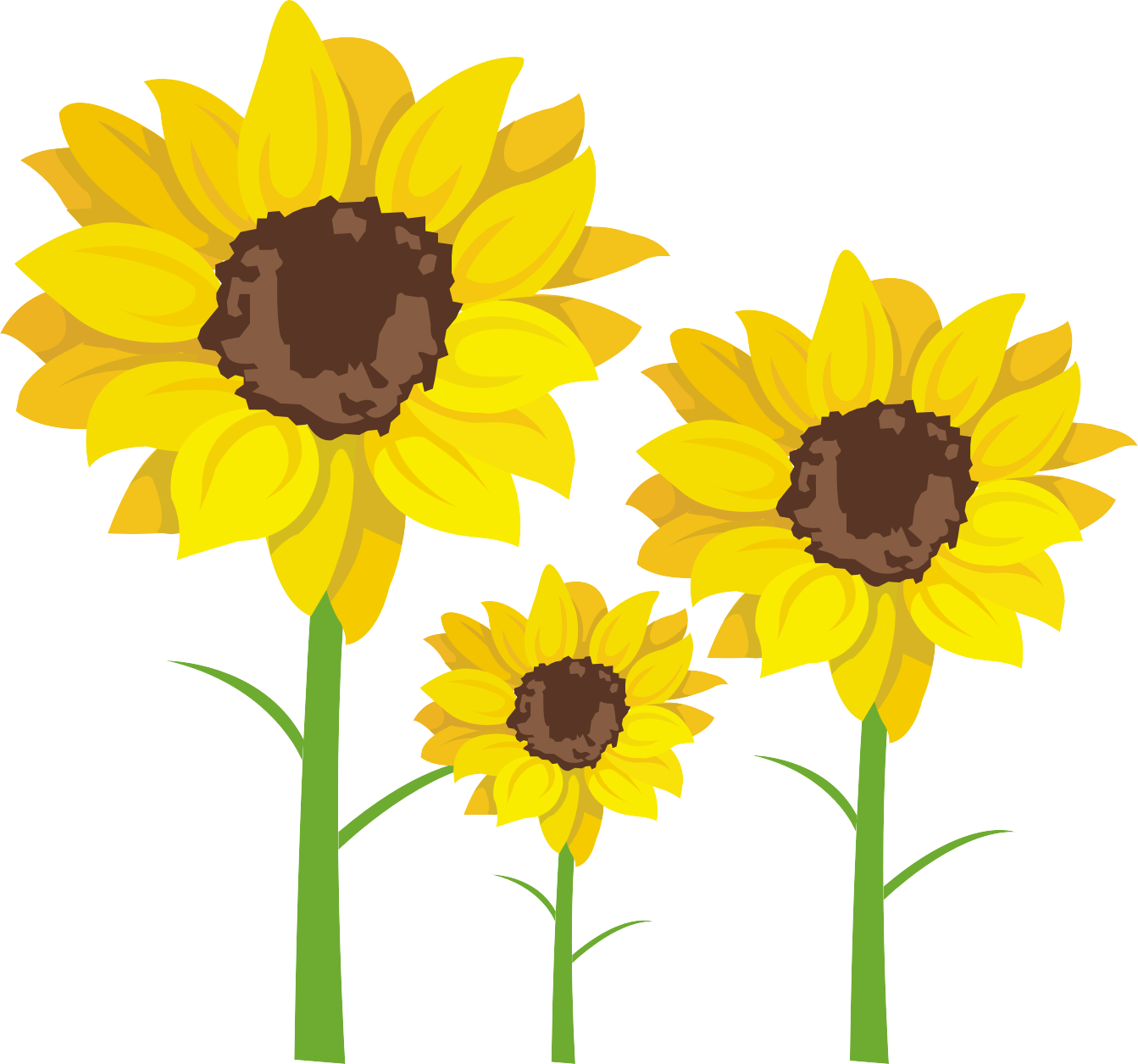 Sun flower seed clipart svg library download Common sunflower Sunflower seed Clip art - sunflower 1343*1255 ... svg library download