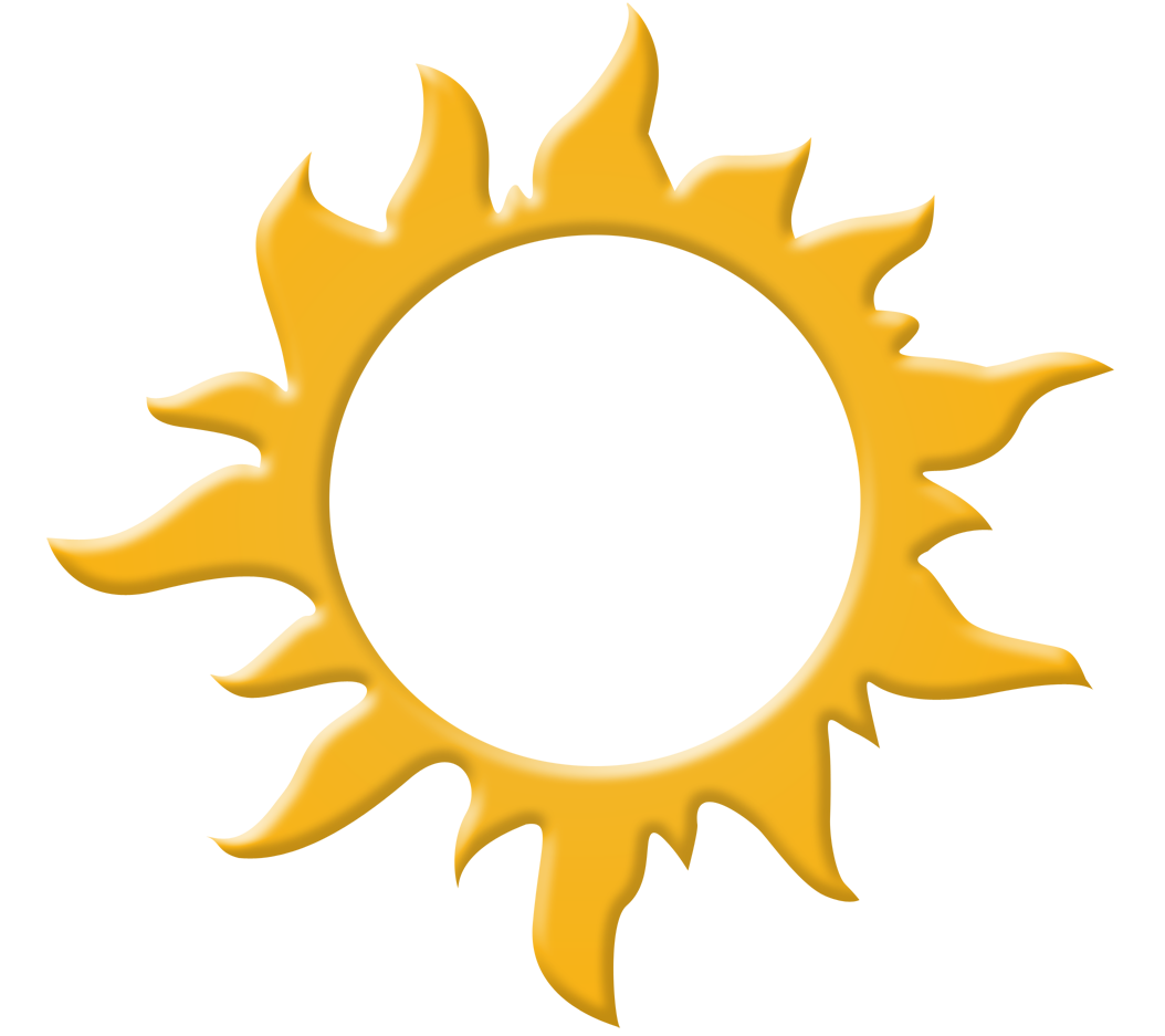 Sun shapes clipart clip transparent stock NOS Apps Templates - Picture Frames - Category: Picture frames ... clip transparent stock