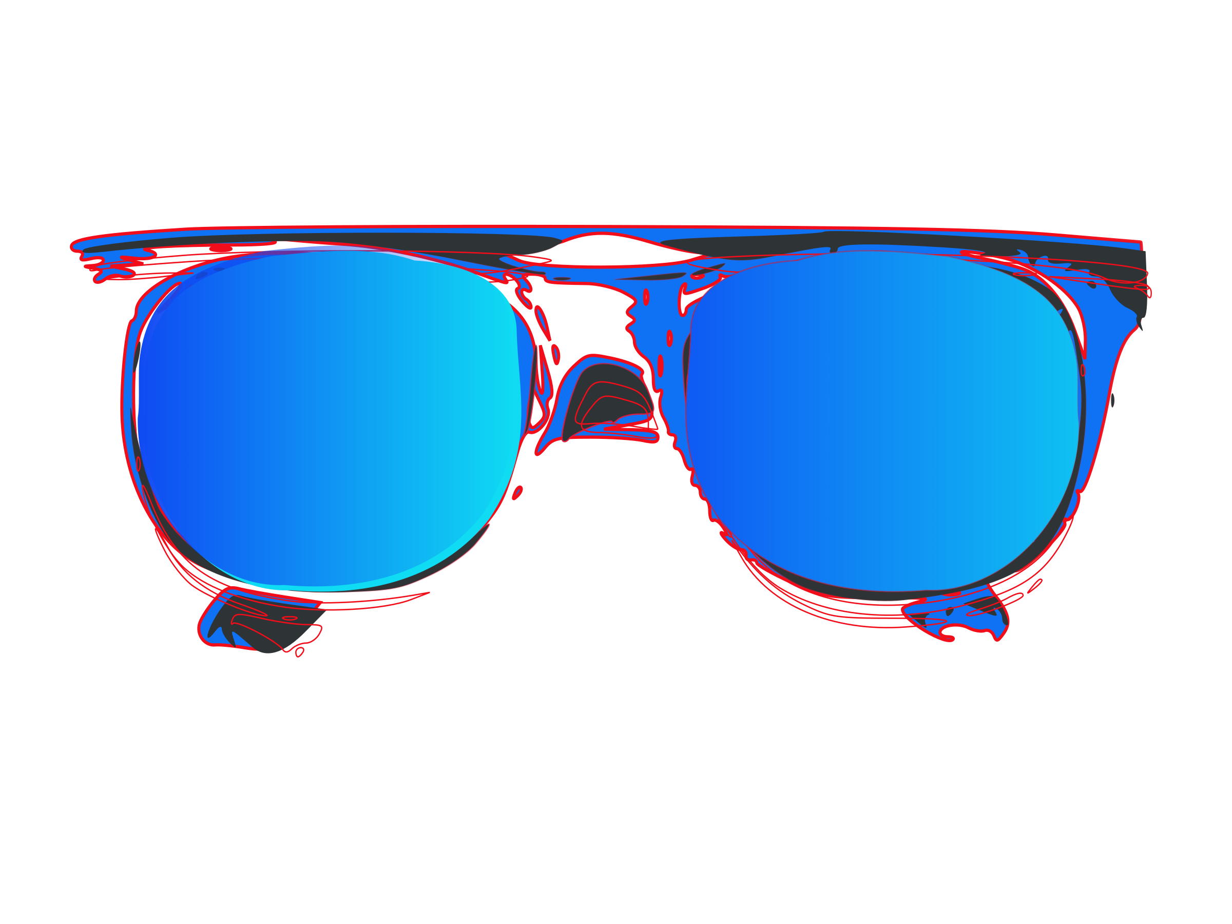Sun glasses clipart vector royalty free library Clipart - sunglasses vector royalty free library