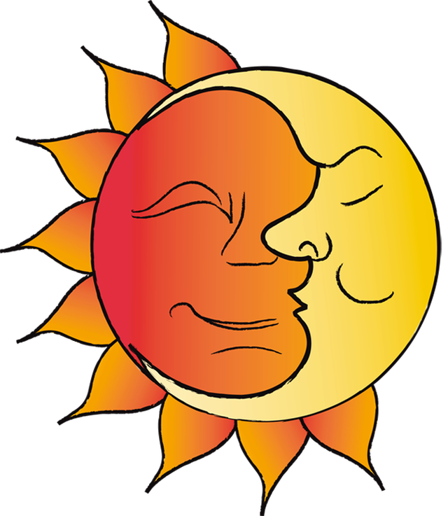 Sun goddess clipart graphic free library Equal Day And Night: The Autumnal Equinox | Clipart | Pinterest ... graphic free library