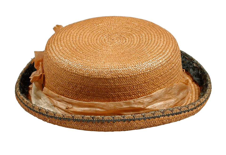 Sun hat clipart graphic Summer Hat transparent PNG - StickPNG graphic