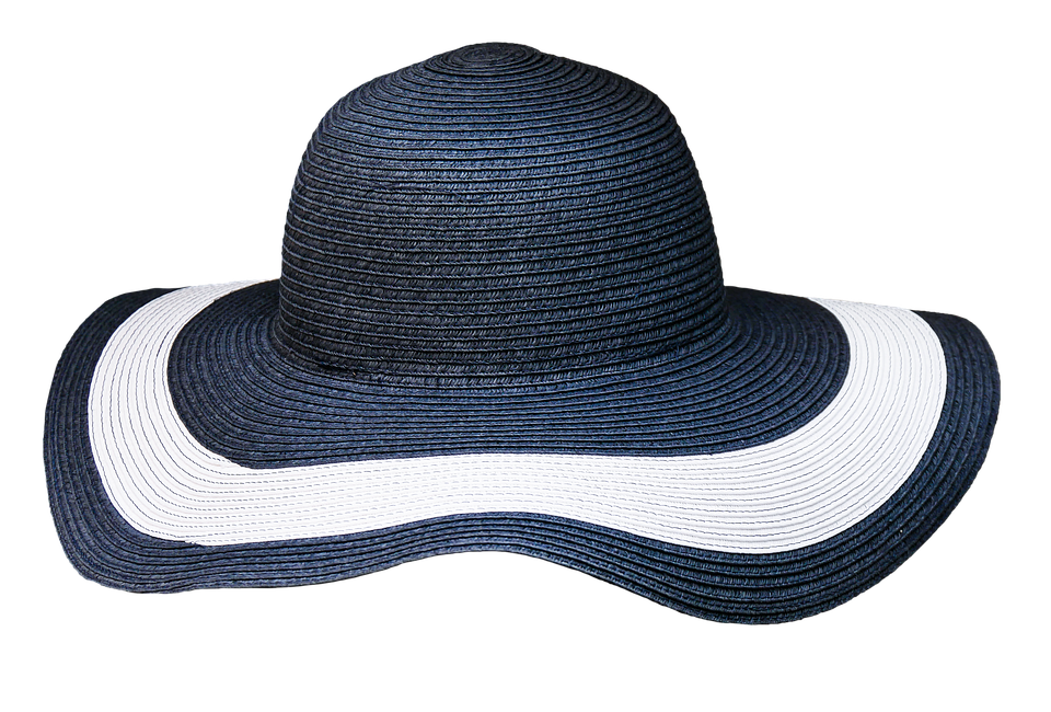 Sun hat clipart transparent graphic stock Hat PNG Transparent Images (50+) graphic stock