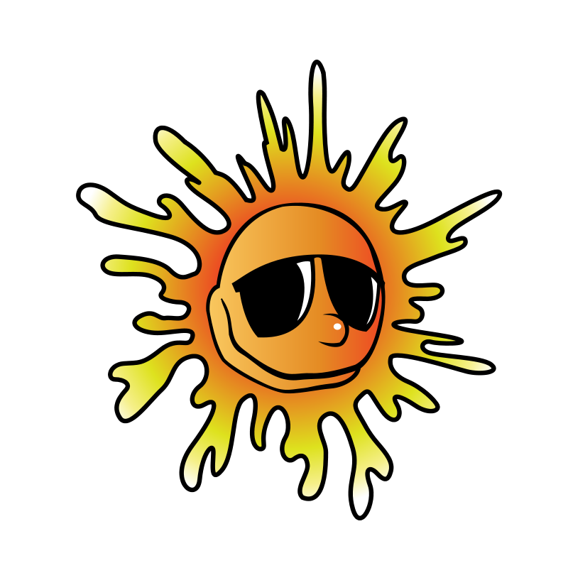 Sun heating clipart picture transparent stock Heat Clipart at GetDrawings.com | Free for personal use Heat Clipart ... picture transparent stock