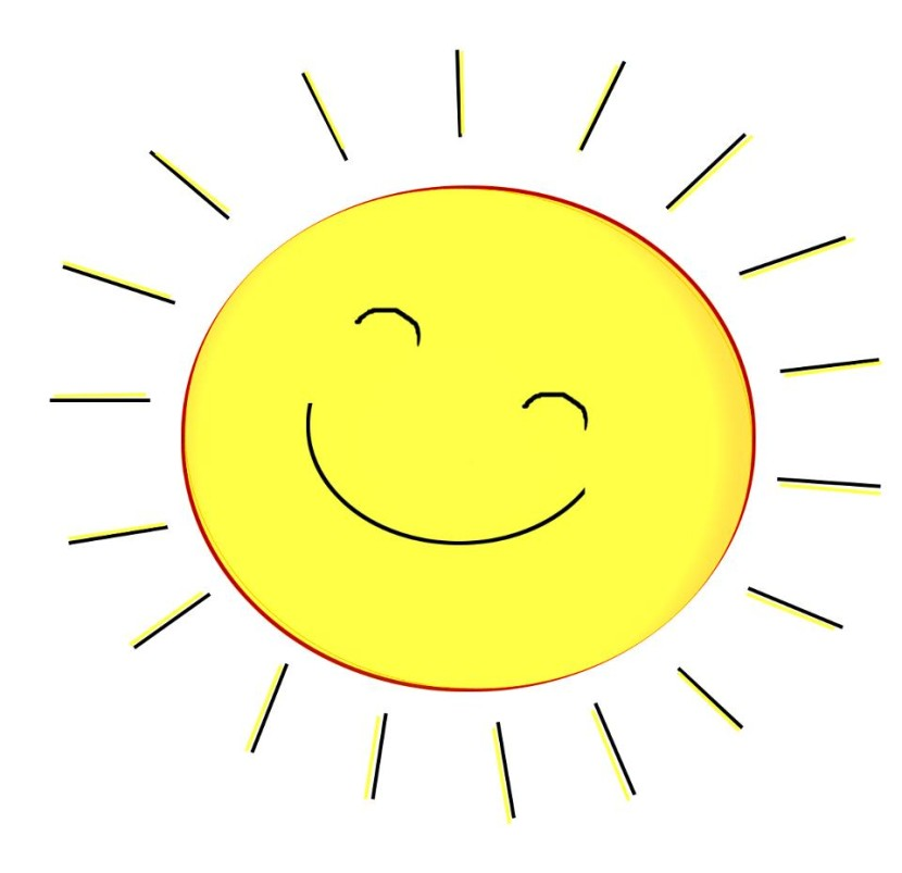 Sun i feel clipart image free download Cartoon Sun Images Clipart | Free download best Cartoon Sun ... image free download