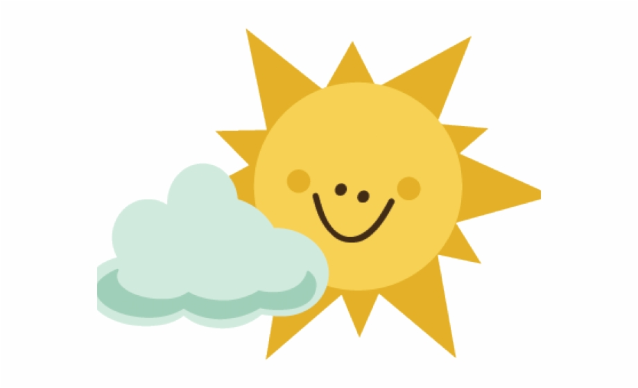 Sun i feel clipart jpg library stock Sun Clipart Clipart Stars - Sun And Cloud Clipart Free PNG ... jpg library stock