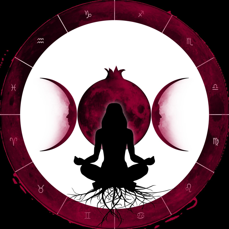 Sun moon earth pluto mars venus astrology clipart clip art royalty free stock Weekly Forecast — Persephone Returns Astrology clip art royalty free stock