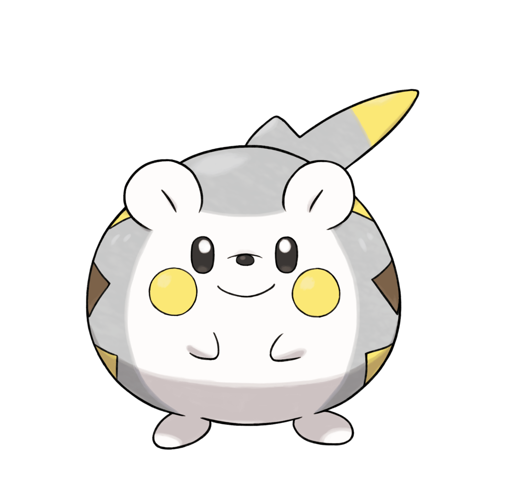 Sun moon seperate clipart clip art freeuse library Nine New Pokémon Shown for Pokémon Sun/Moon! — It's Super Effective ... clip art freeuse library