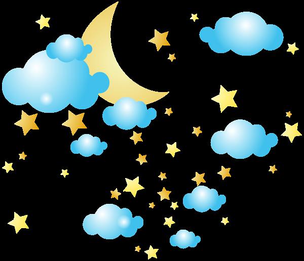 Sun moon stars clipart lds clip transparent library Gallery - Sun and Moon PNG clip transparent library