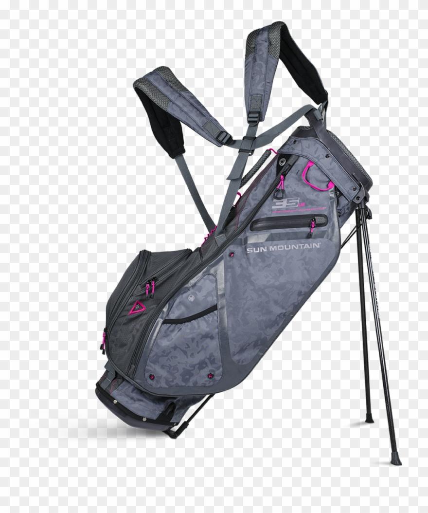 Sun mountain golf clipart vector free Sun Mountain Golf Bag - Sun Mountain 3.5 Ls Stand Bag ... vector free