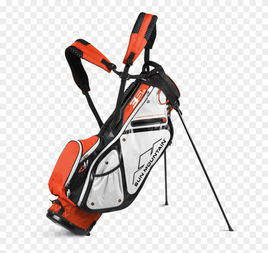 Sun mountain golf clipart image freeuse download New Sun Mountain Lightweight Series Golf Bags - Sun Mountain ... image freeuse download