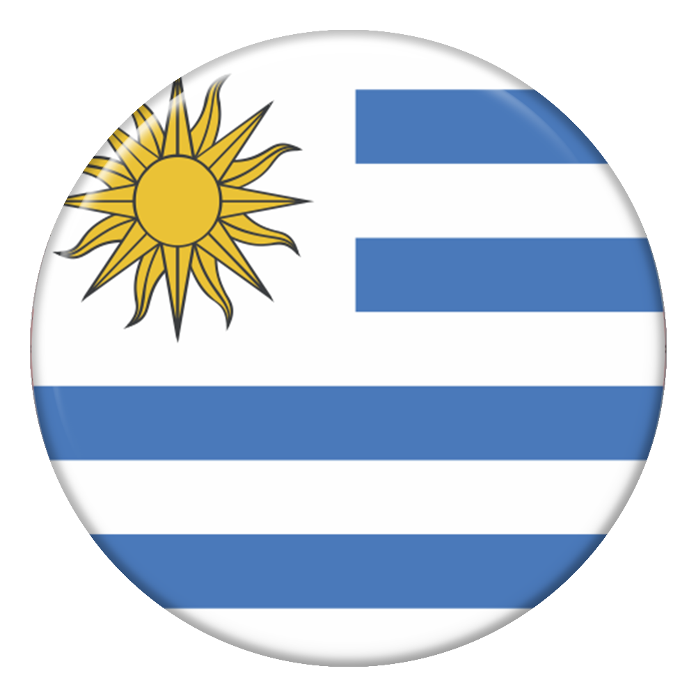 Sun of may clipart image freeuse stock Flag of Uruguay 2018 World Cup Sun of May - Flag 1000*1000 ... image freeuse stock
