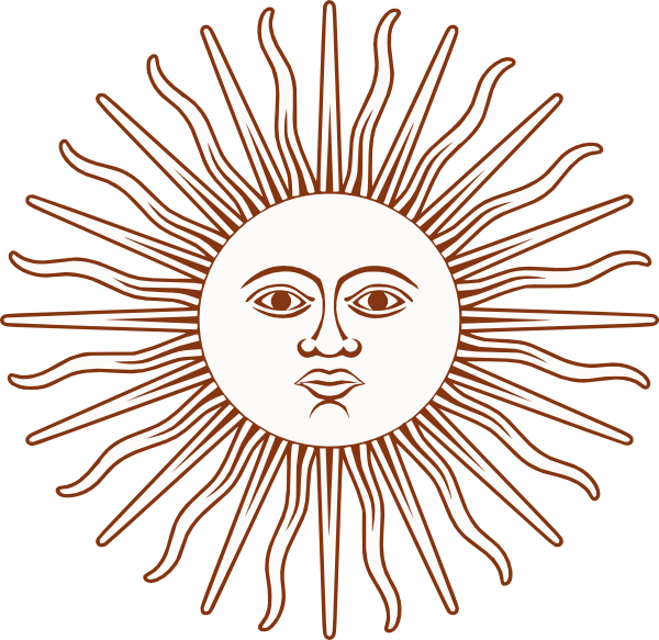 Sun of may clipart image library Sun May Clip Art at Clker.com - vector clip art online, royalty free ... image library