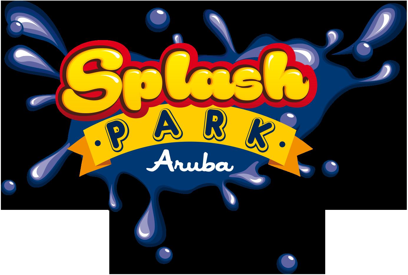 Sun over ocean clipart graphic library Splash Park Aruba – Ocean Fun in the Sun! graphic library