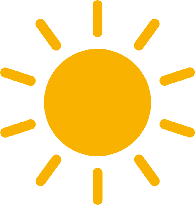 Sun path clipart clip transparent library It's nearly holiday time - are you ready? - Bambeenies clip transparent library