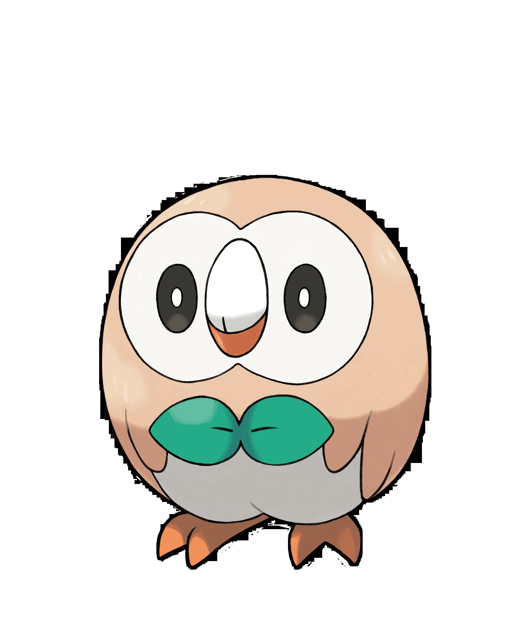 Sun& rainbow clipart free graphic freeuse Pokémon Sun & Moon - Images & Screenshots   GameGrin graphic freeuse