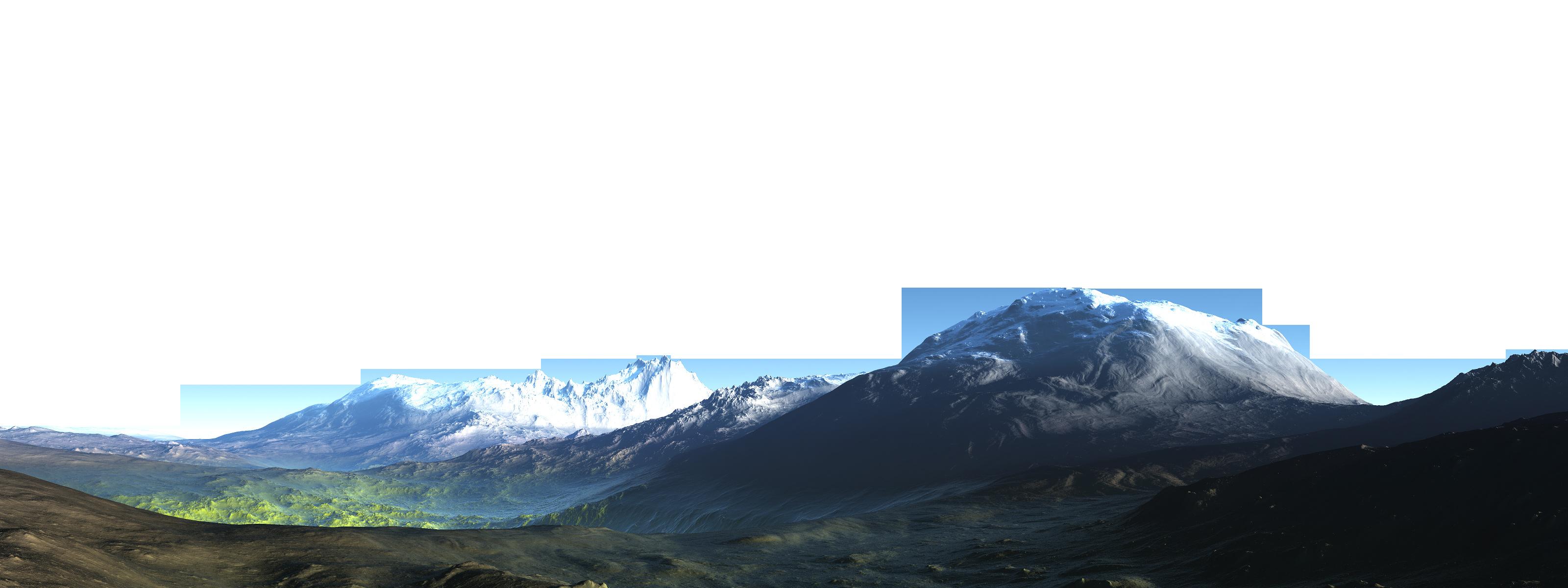 Sun rise over desert mountains clipart graphic download png transparent montaIN - Recherche Google | pNG MONTAGNE | Pinterest graphic download