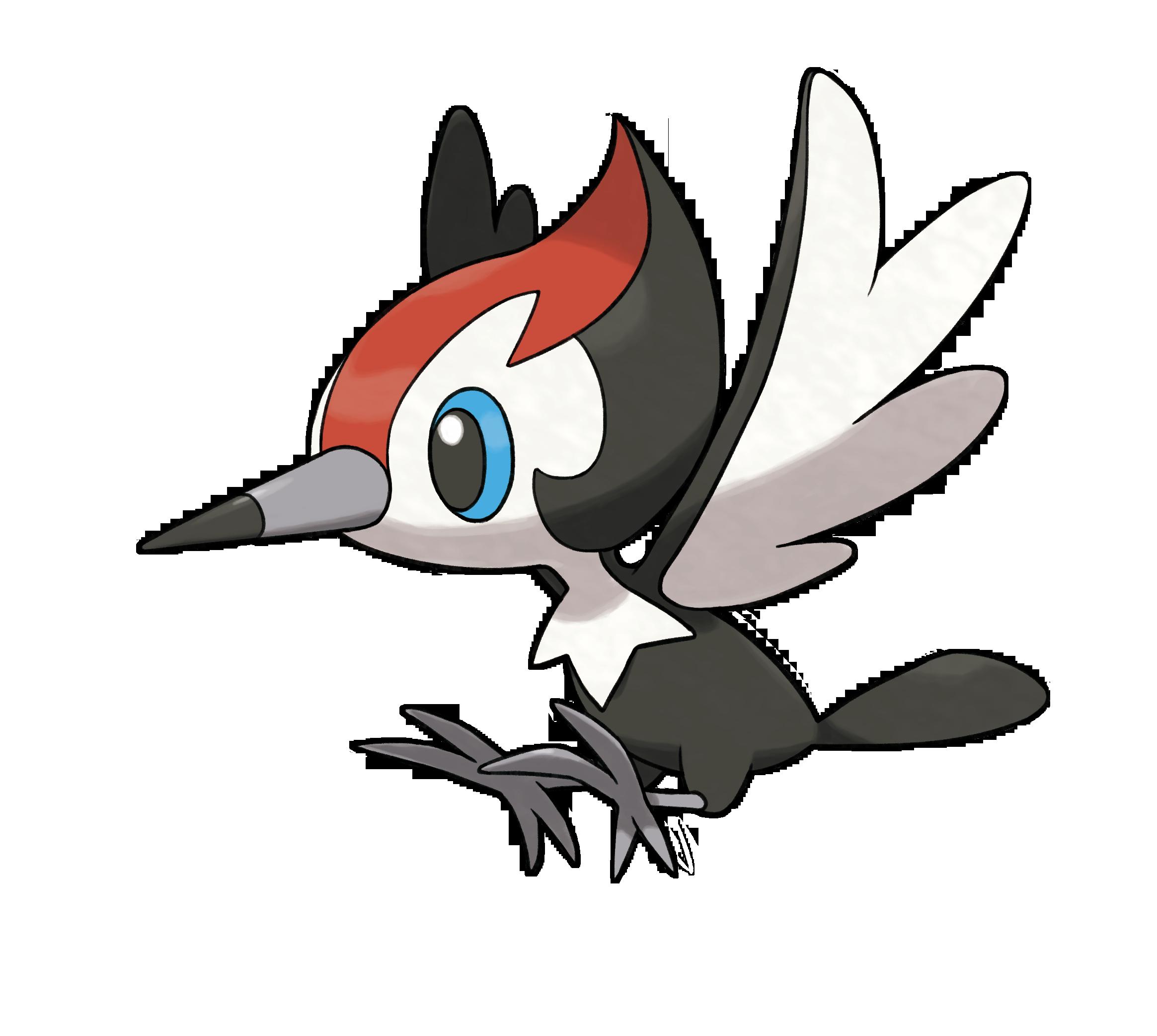 Sun spikes clipart png transparent download Pikipek (Normal/Flying)   Pokémon Sun & Moon   Pinterest png transparent download