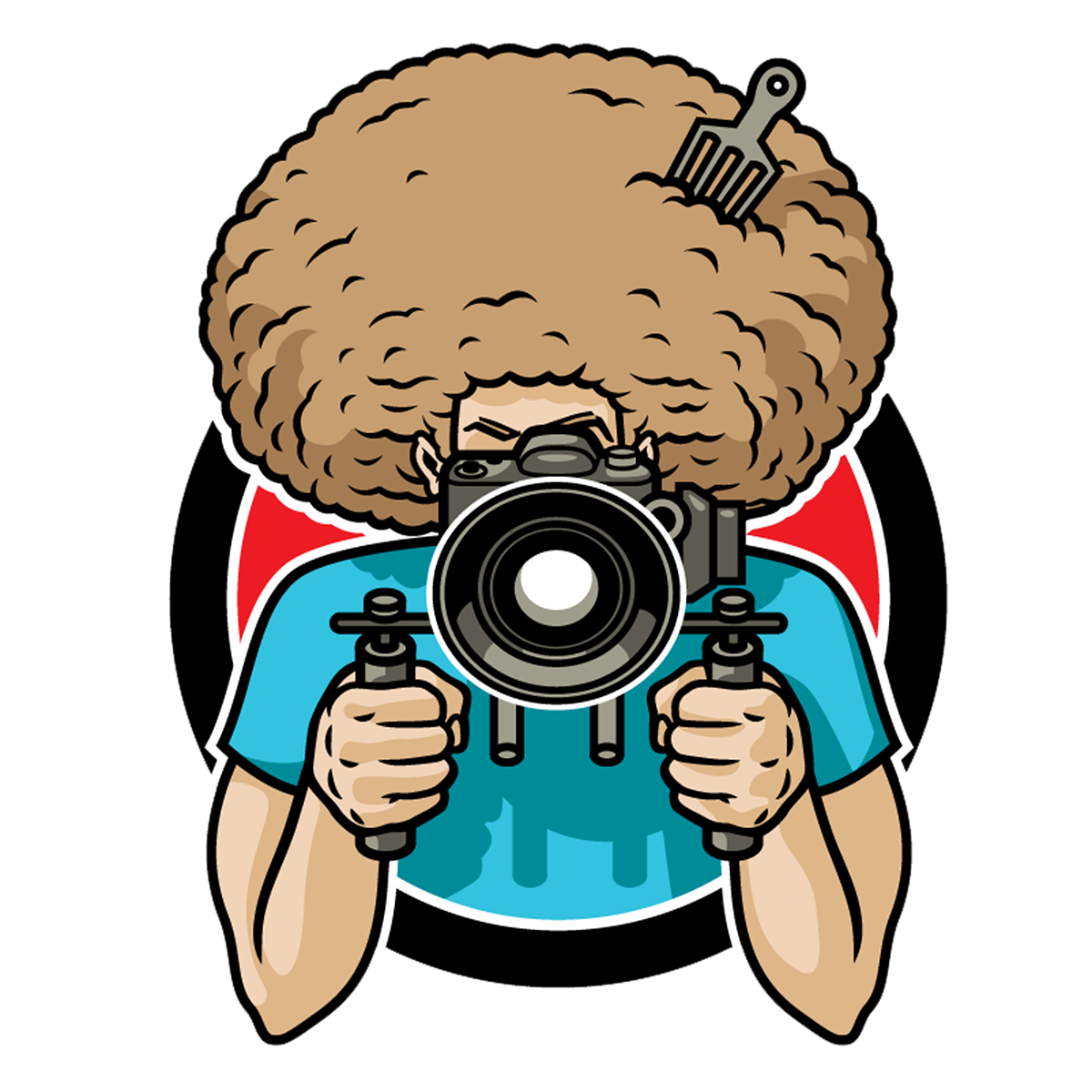 Sun sticking tongue clipart clipart free library FroKnowsPhoto guide to DSLR video now available: Digital Photography ... clipart free library