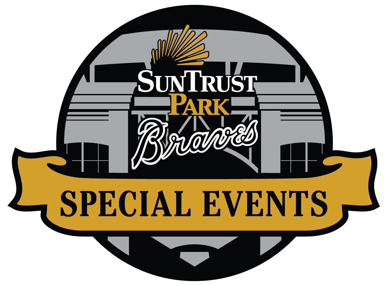 Sun trust clipart banner transparent stock SunTrust Park Venues   Atlanta Braves banner transparent stock