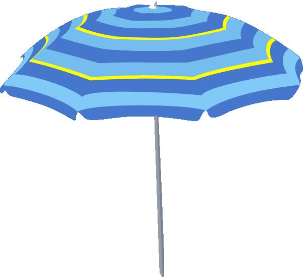 Sun umbrella clipart banner free stock Umbrella Clip Art at Clker.com - vector clip art online, royalty ... banner free stock