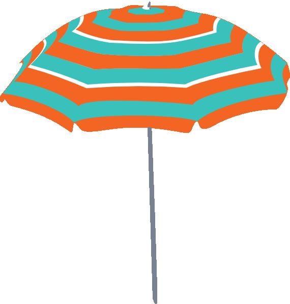 Sun umbrella clipart image transparent stock Beach Umbrella Clipart Image Group (67+) image transparent stock