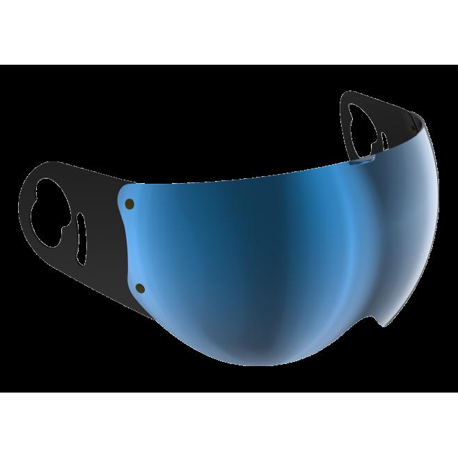 Sun visor clipart clipart black and white stock RO5 BOXER V8 IRIDIUM BLUE VISOR - ROOF clipart black and white stock