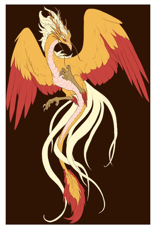Sun wavy ray clipart clip art royalty free stock Gallery For > Dragon Bird Legend Of Korra   AtLA/Lok   Pinterest ... clip art royalty free stock