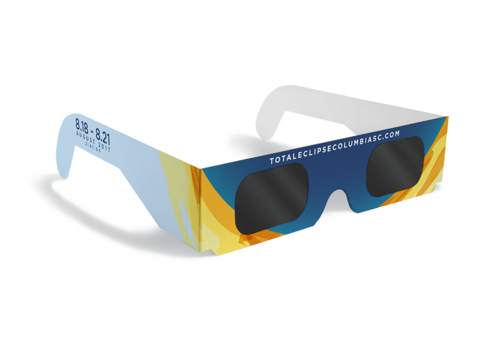 Sun with eclipse glasses clipart vector freeuse Logo Solar Eclipse Glasses From Usa - Real Clipart And Vector Graphics • vector freeuse