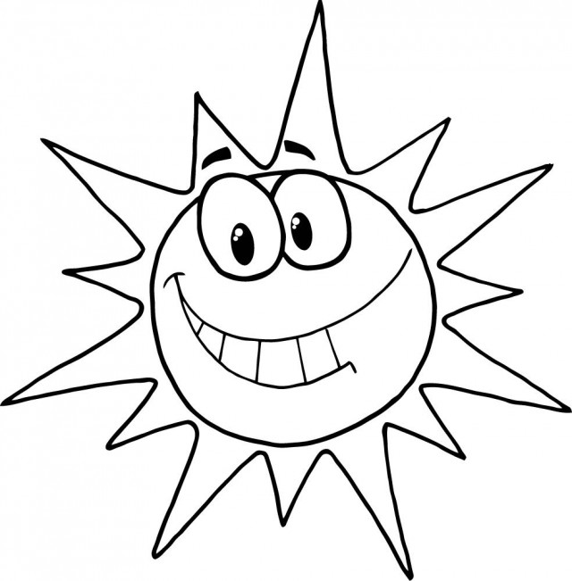Sun with face clipart black and white cute graphic black and white stock Black And White Sun | Free download best Black And White Sun ... graphic black and white stock