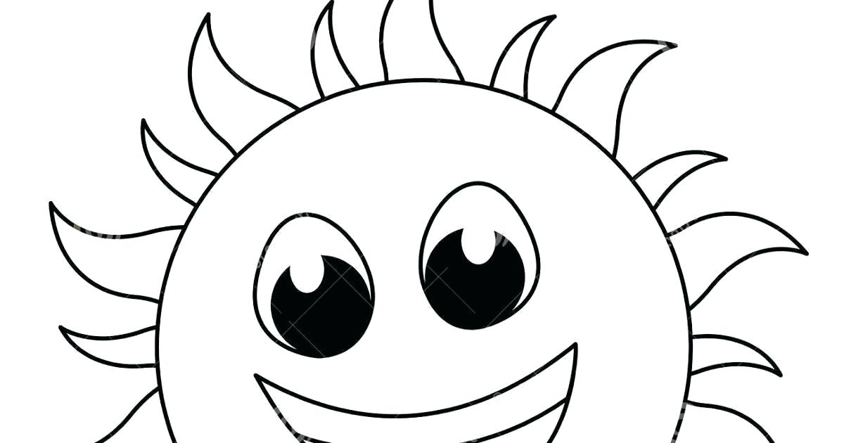 Sun with face clipart black and white cute svg free library half sun clipart – artsoznanie.com svg free library