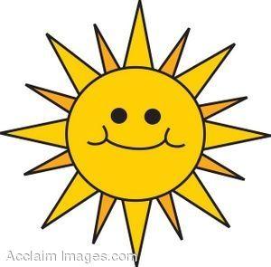 Happy face sun clipart clip art freeuse library Sunshine - smiley | SMILEY CENTRAL | Sun clip art, Smiley ... clip art freeuse library