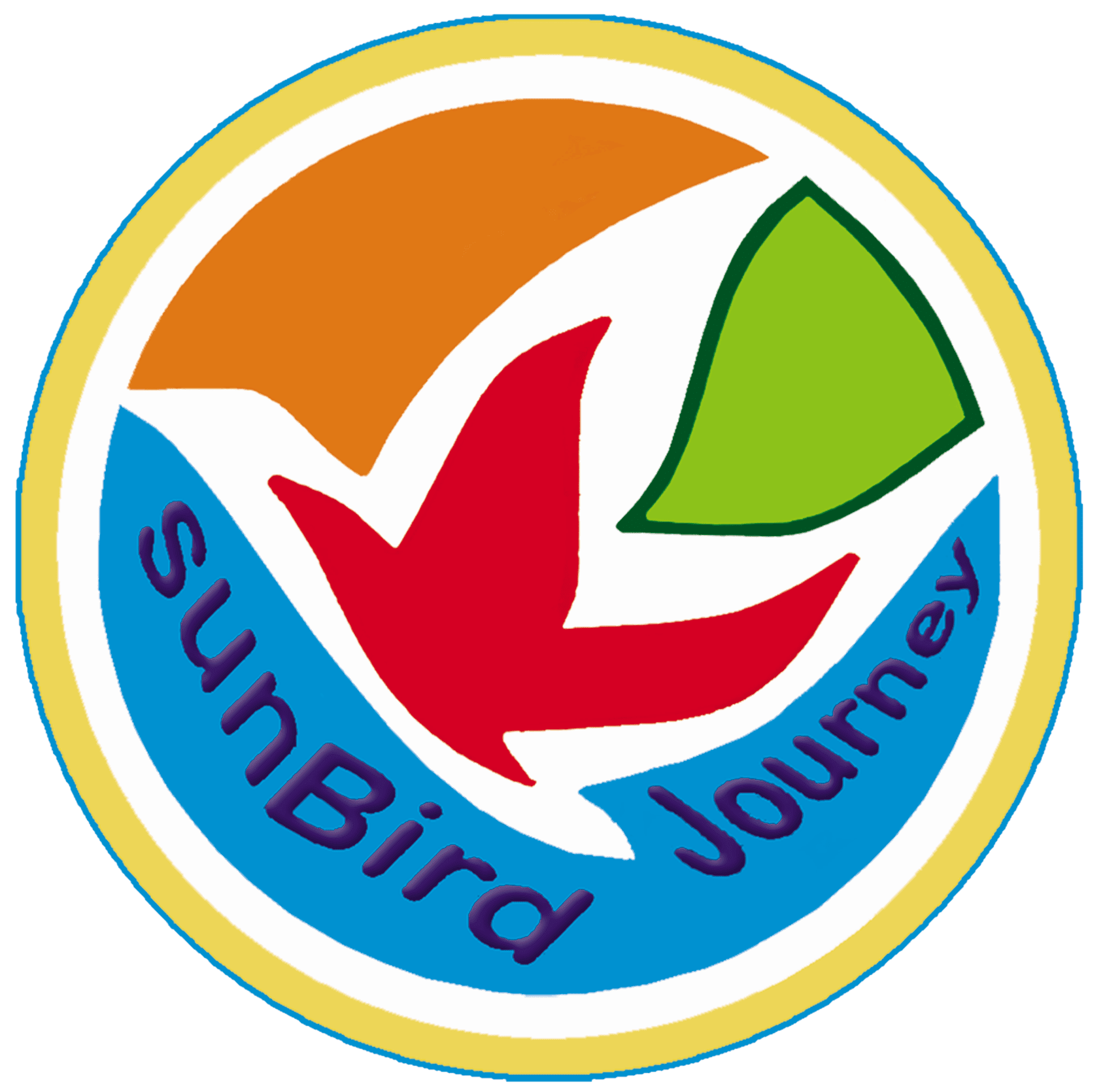 Sunbird airlines clipart picture free Sunbird Travel Services - Tour Company | Taltala picture free