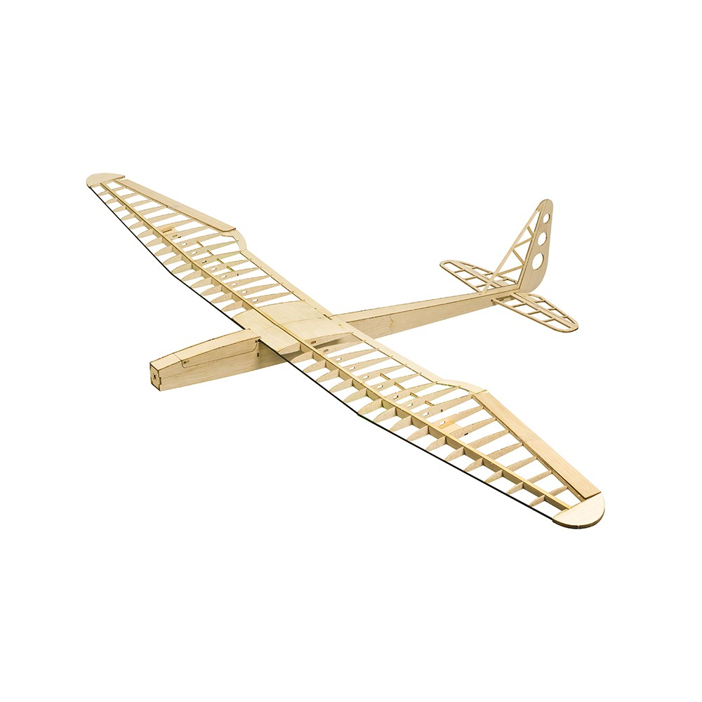 Sunbird airlines clipart black and white download Sunbird Balsa Kit 1600mm Balsawood Airplane Model Building ToysRCWoodiness  model black and white download