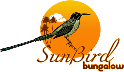 Sunbird airlines clipart clip royalty free stock Location Mahe, Anse Louis - Sunbird Bungalow Seychelles clip royalty free stock