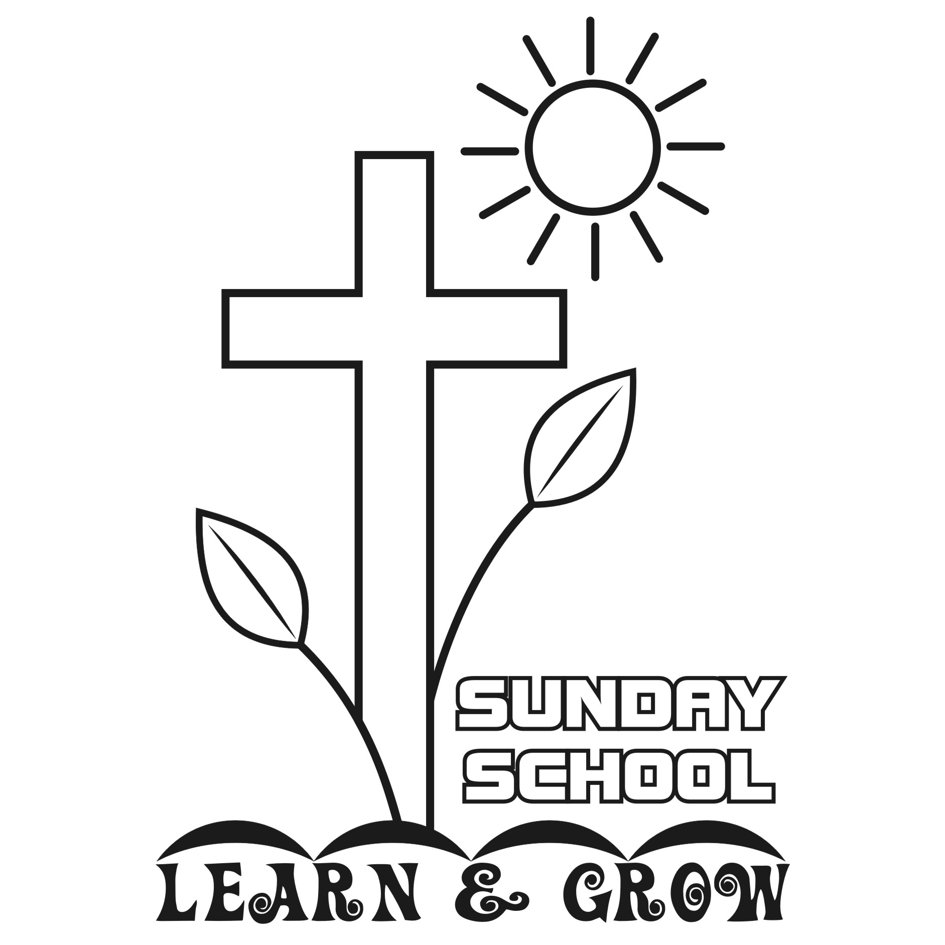 Sunday school clipart images vector library download 97+ Sunday School Clip Art | ClipartLook vector library download