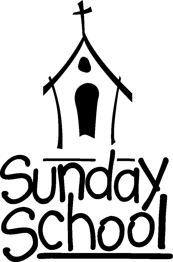 Sunday school closing program clipart black and white clip art transparent library Summer Sunday School Highlights | Presbyterian Church in Geneva clip art transparent library