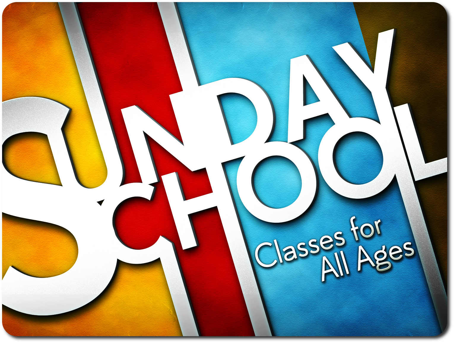 Sunday school resumes clipart clipart free download Sunday School is Back in Session Starting September 8 at 9a ... clipart free download