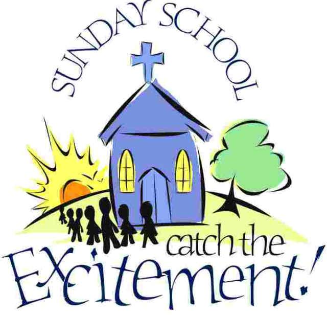Sunday school resumes clipart image free library East Bethany Presbyterian Church: Sunday School Resumes ... image free library