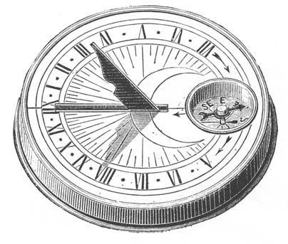 Sundial clipart black and white clip art stock Sundial Tattoo Design 1 | Tattoos | Sundial tattoo, Sundial ... clip art stock