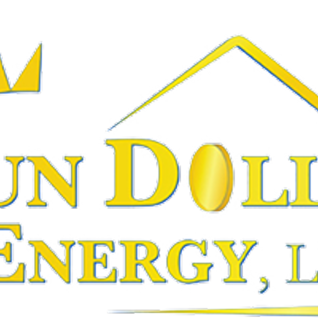 Sundollar clipart png Sun Dollar Energy LLC on Vimeo png