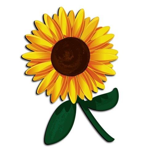 Sunrflower clipart graphic transparent download Sunflower clipart 5 - Cliparting.com graphic transparent download