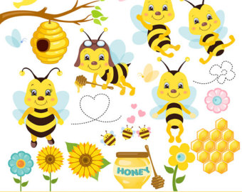 Sunflower and bumble bee clipart picture download Bumblebee clipart sunflower, Bumblebee sunflower Transparent ... picture download